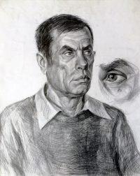 portrait zeichnen 6