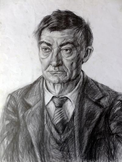 portrait zeichnen 5