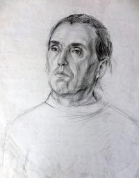 portrait zeichnen 4