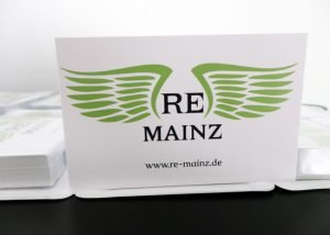 reinigungsengel-mainz-visitenkarten